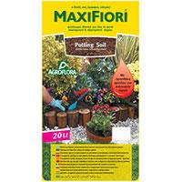 Φυτόχωμα ενίσχυσης φυτών στον κήπο