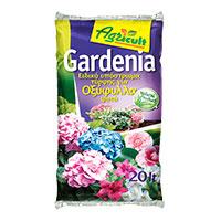 Όξινα φυτοχώματα για οξύφυλλα φυτά